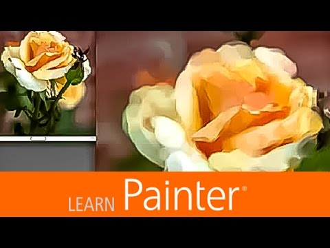 Still life painting with Portrait Photographer and Painter Master Helen Yancy