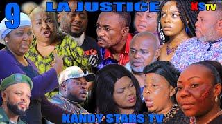 THEATRE CONGOLAIS LA JUSTICE EP. 9