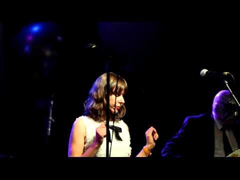 Eleni Mandell - Come Love