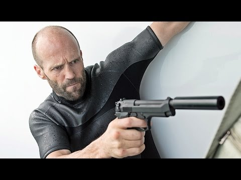 THE MECHANIC 2 - RESURRECTION | Trailer &...
