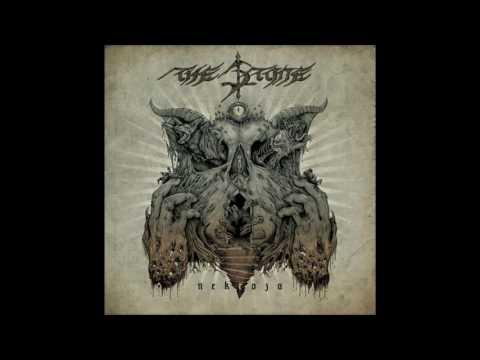 The Stone - Nekroza (Full Album)