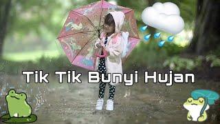 Lagu Tik Tik Bunyi Hujan   Lagu Anak Anak