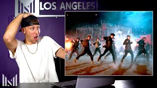 PROFESSIONAL DANCER REACTS TO VIRAL DANCE VIDEOS 4 [BTS, AGT, Dancing Uncle]