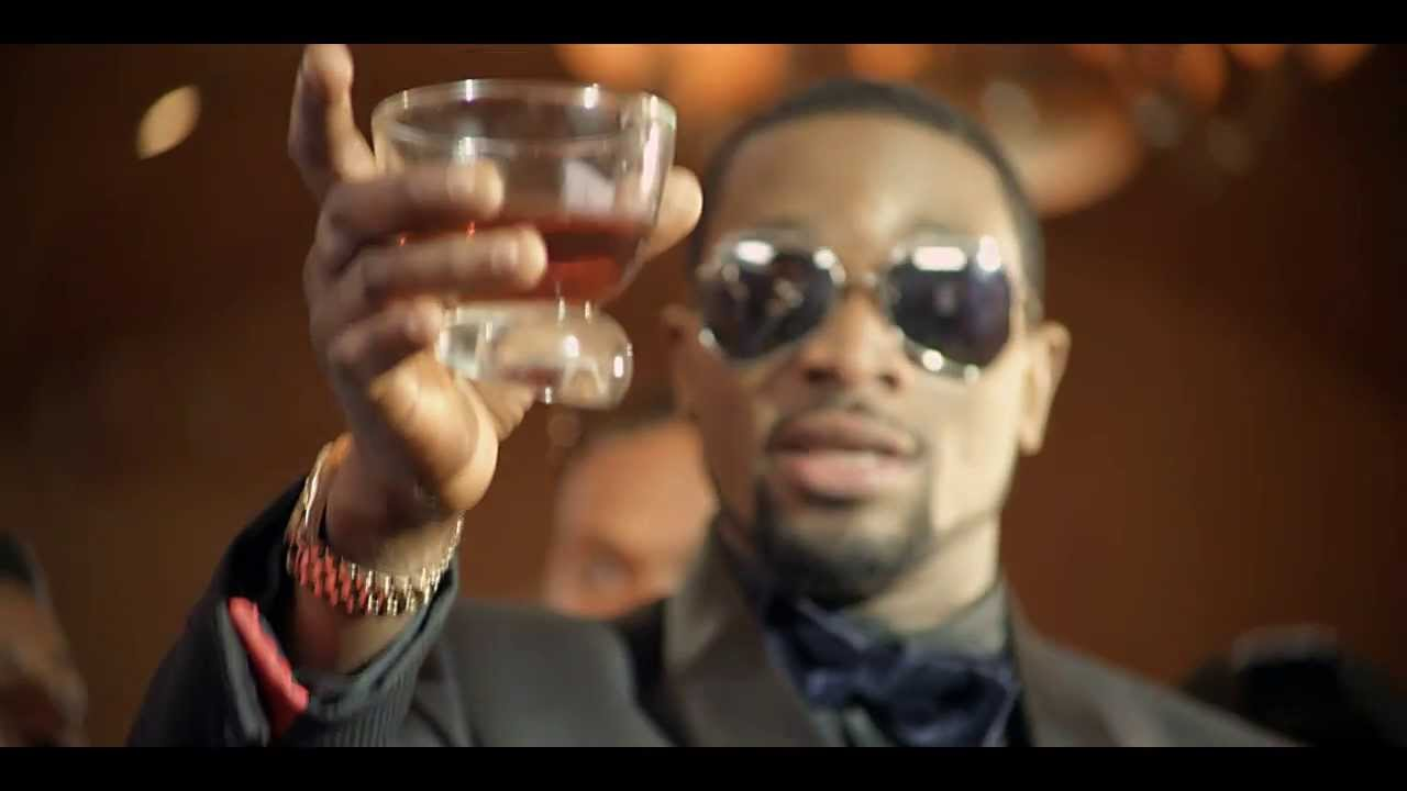 Raise Your Glasses – The Official Hennessy Artistry 2013 Music Video