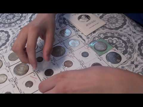 Hallenbeck Coin Gallery Purchases - Flipped Edition - Numismatics with Kenny