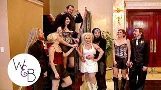 Rich Bride Poor Bride   Season 01 Episode 07   A Little Bit Rock N' Roll