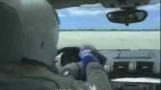 Шины Run Flat (BMW 2004)(Наглядная демонстрация отличительных характеристик шин, выполненных по технологии Run Flat., 2010-02-24T08:45:36.000Z)