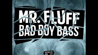 Mr. Fluff - Bad Boy Bass (Original Mix)