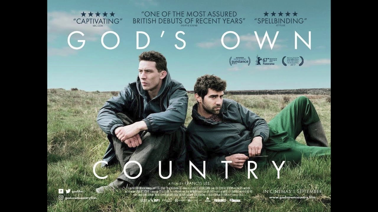 The Days Patrick Wolf God S Own Country Soundtrack