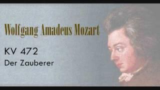 Mozart - Der Zauberer KV 472.wmv