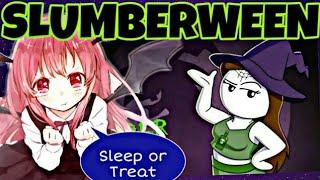 Slumber Parties Are Witch Gatherings | Let Me Explain Studios | Reaction