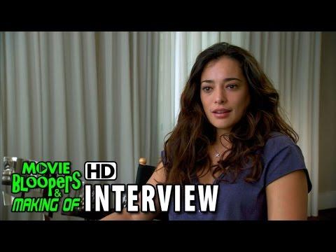 Selfless (2015) Behind the Scenes Movie Interview - Natalie Martinez