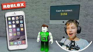 Roblox Apple Store Tycoon ( Nederlands )