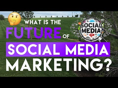 The FUTURE and OPPORTUNITIES of SOCIAL MEDIA MARKETING