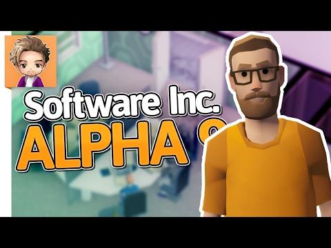 Software Inc: Alpha 9 | PART 3 | MAKING WAVES