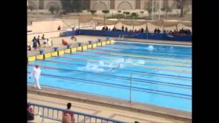 Egyptian Swimming Federation 2013 championship