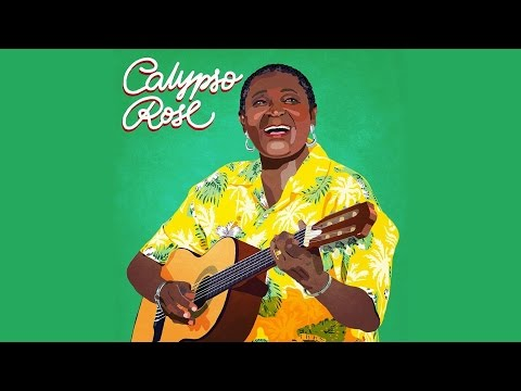 ★ CALYPSO ROSE ★ Far from Home