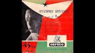 Pierre Spiers - El Cumbanchero