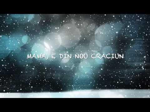 Mama, e din nou Craciun ! Muzica &Versurile: FLORIN MODOG,      Aranjament Orchestral: MARIUS PADURE