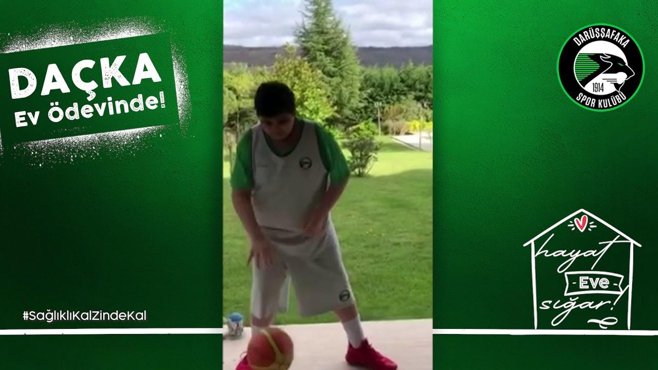 Basketbol U13-U14 Core Antrenmanı