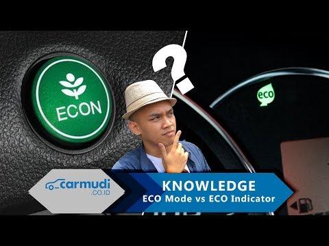 ECO Mode vs ECO Indicator, Apa Bedanya? | Carmudi Knowledge #003