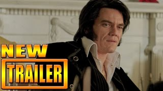 Elvis & Nixon Trailer Official - Michael Shannon, Kevin Spacey