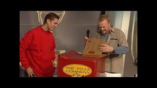 Politisch korrekte Pizza - TV total