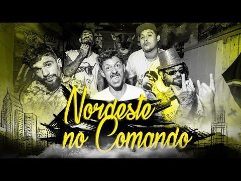 Nordeste no Comando (Cypher) - Chave Mestra | DV Tribo | DJ Caique
