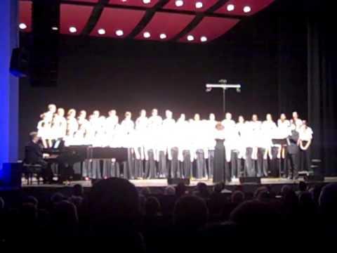 Alleluia-New Jersey Youth Chorus Winter Concert 2014