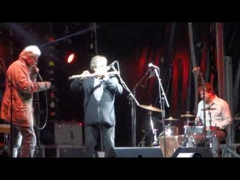 J-J Milteau, C.Hayward & S.Notari / Live / Rochefort le 22.07.2014
