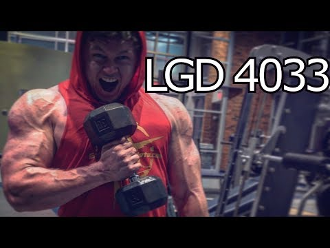 My Experience/Side Effects With LGD 4033 | Sarms - YouTube