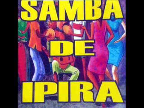 Samba de Roda de Ipirá - CD COMPLETO PARA OUVIR E BAIXAR GRÁTIS