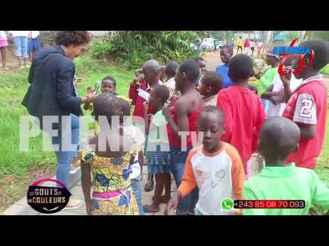 Flash:help me visite 'orphelinat maman koko