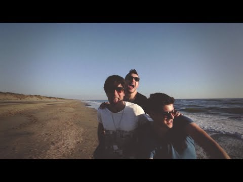 The Anthem - West Coast Pride (OFFICIAL VIDEO)