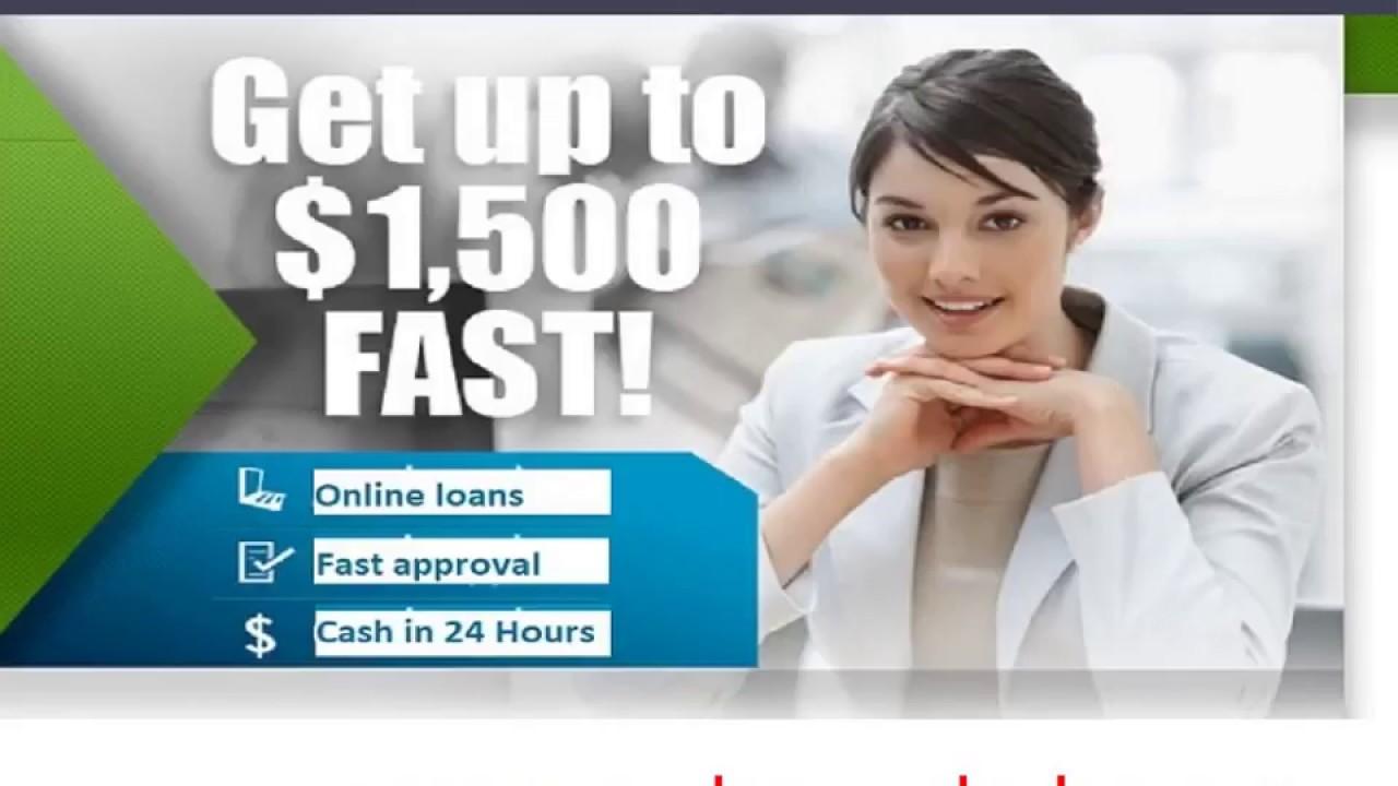 Same Day Loans For Bad Credit >> Same Day Loans Bad Credit Youtube