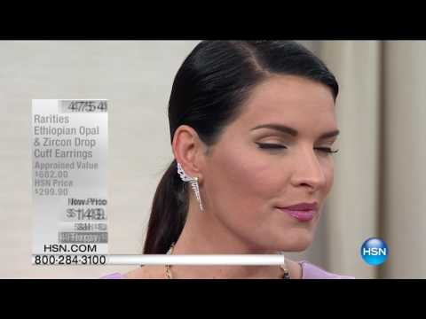 HSN   Moonlight Markdowns featuring Jewelry...