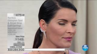 HSN   Moonlight Markdowns featuring Jewelry 04.03.2017 - 04 AM