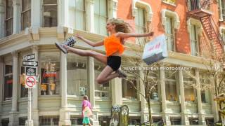 Rince & Repeat   Behind the Scenes with Simone Loysen
