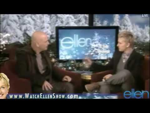0 - Ellen DeGeneres' Mom Betty Reveals Why Daughter Has Not Had Children