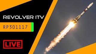 Провалы Путина: падающие ракеты и регресс на Востоке • Revolver ITV