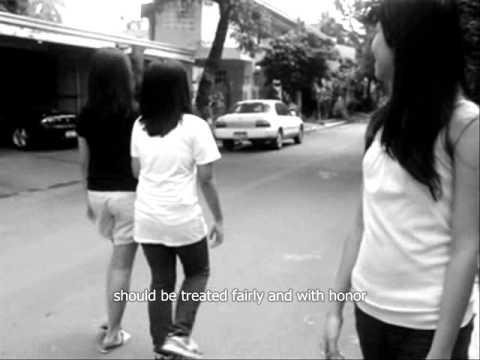 Free - Angela Tejano [MV]