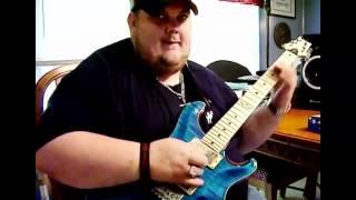 Waves Hot Products: GTR Artists - 05. Blues Rhythm Tone