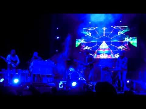 The Black Angels - Twisted Light - (Festival Nrmal 28-02-15)