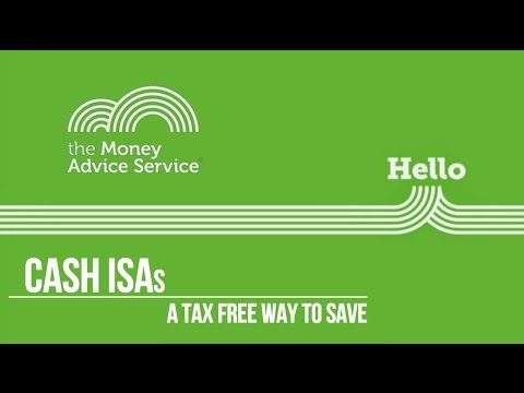 Cash ISAs explained