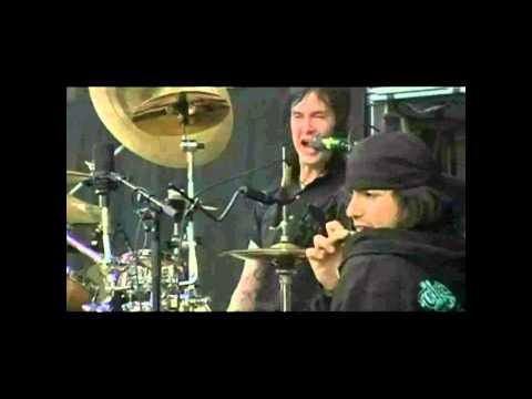Jimmy The REV Sullivan scream crazy (live) VINE