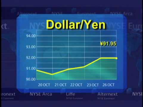 Forex Club TV OCT 26 Fundamental Technical Analysis EUR USD JPY And