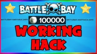 How To Hack Battle Bay Free Pearls on android iOS No Root