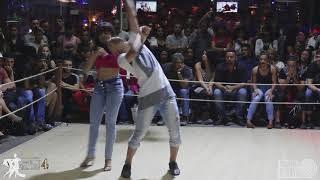 Baixar The Best Dancers 4 - Matheus Almeida e Fabiana Mota (SEMI FINAL