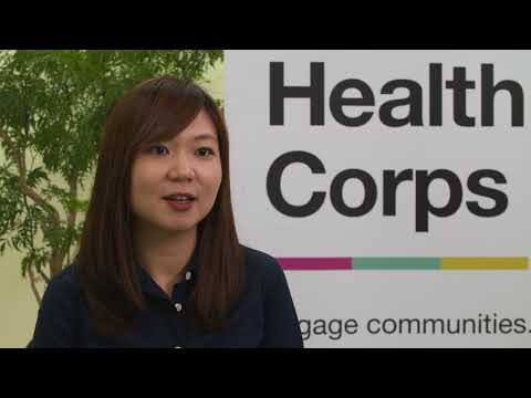 Chia Wei of the Taiwan Centers for Disease Control