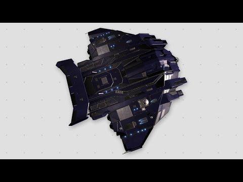 TYPE-10  - Rails - Missles - Multicannons -  [Flight Assist Off]